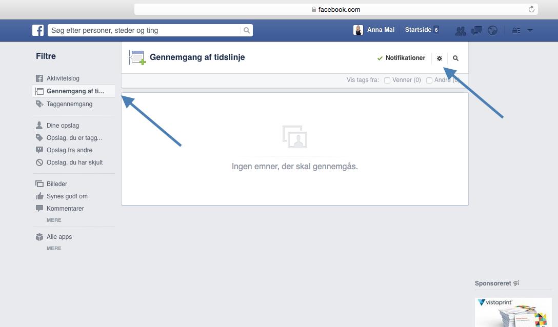 Er din virksomheds facebookside gået i tomgang?